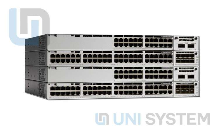 Catalyst Cisco C9300 Series