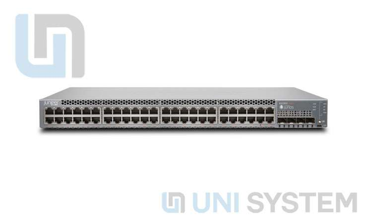 Switch Juniper EX2300 48 Port