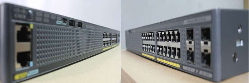 Switch Cisco Catalyst C2960X