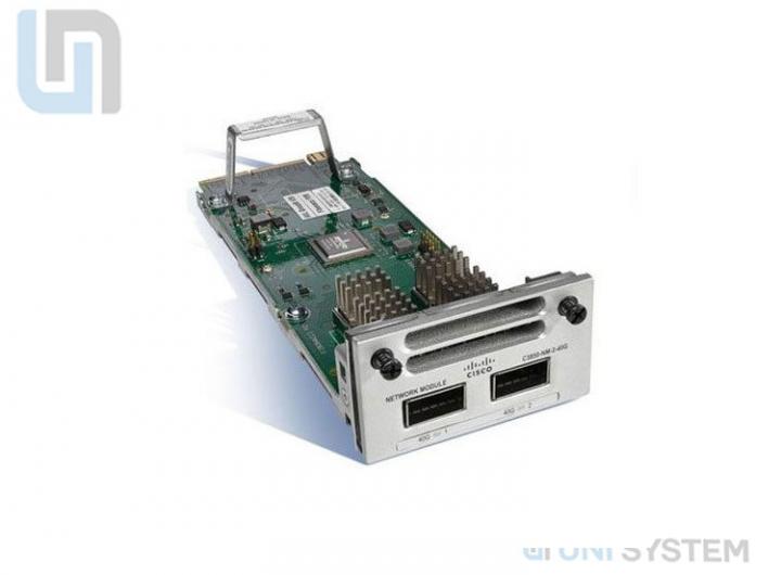 C9300-NM-2Q,cisco C9300-NM-2Q,Module C9300-NM-2Q