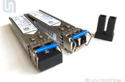 Phân loại và đặc điểm của từng dòng thiết bị Module quang Cisco