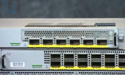 Switch Cisco 9300 những đặc điểm vượt trội được ưa chuộng sử dụng