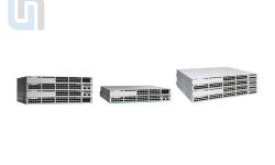 Tổng hợp một số sản phẩm nổi bật dòng Switch Cisco 9300