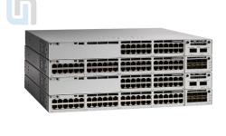 Cisco 9300 giải pháp hoàn hảo cho doanh nghiệp
