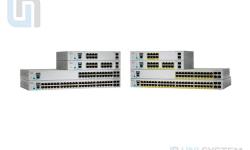 Cisco 2960L và bộ tính năng vượt trội, giải pháp hoàn hảo cho doanh nghiệp
