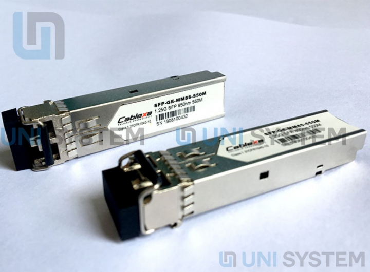 SFP-GE-MM85-550M