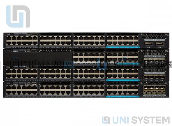 WS-C3650-24TS-S, cisco WS-C3650-24TS-S, switch WS-C3650-24TS-S