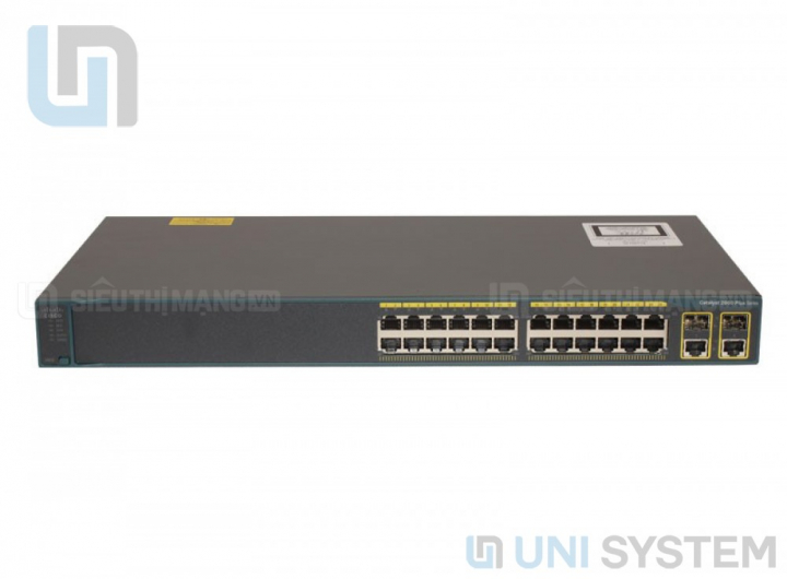 WS-C2960+24TC-L, Cisco WS-C2960+24TC-L, switch cisco WS-C2960+24TC-L