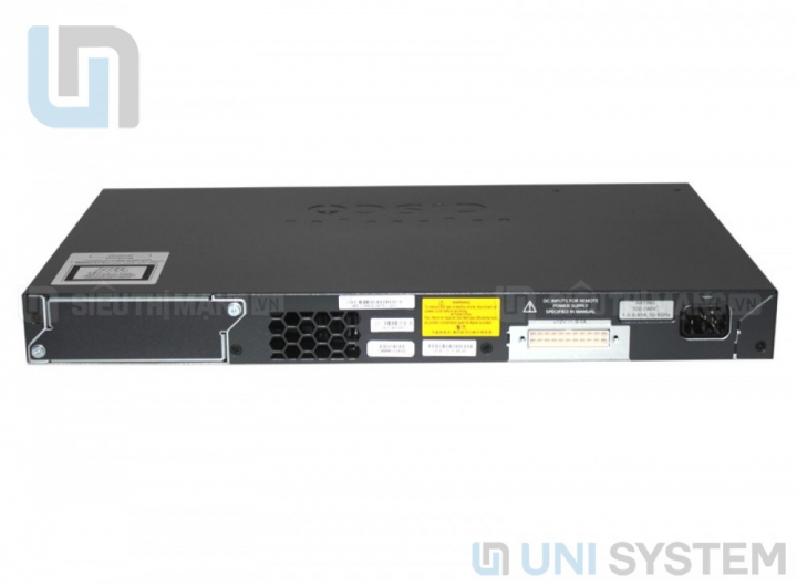 Switch Cisco WS-C2960X-24TS-L Catalyst 2960-X 24 GigE, 4 x 1G SFP, LAN Base