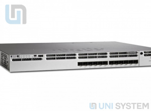 Cisco WS-C3850-12S-E