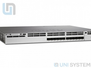 Cisco WS-C3850-12XS-E