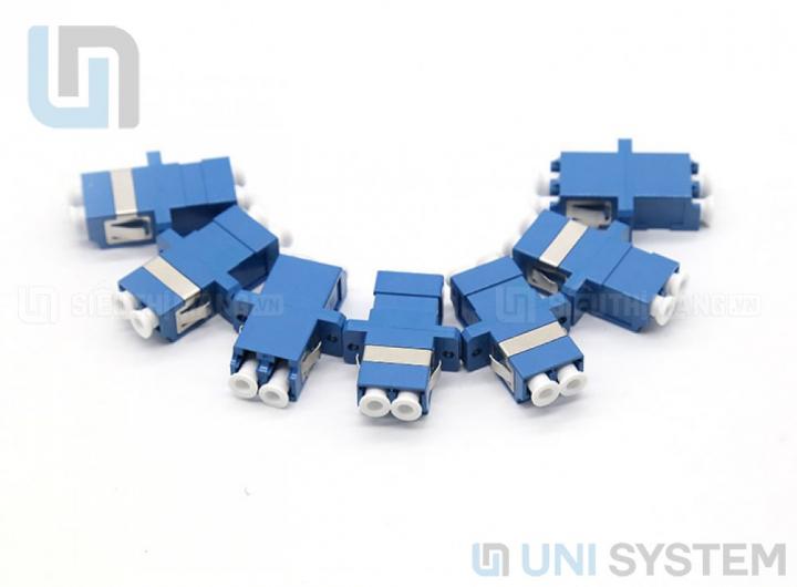 Adapter LC/UPC hãng Cablexa