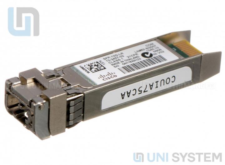 SFP-10G-LRM,cisco SFP-10G-LRM,Module SFP-10G-LRM