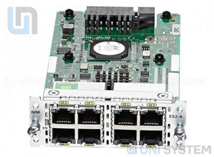 NIM-ES2-8-P,cisco NIM-ES2-8-P,Module NIM-ES2-8-P