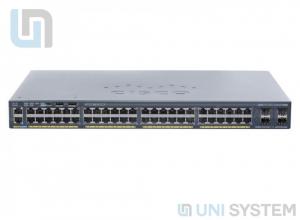 Cisco WS-C2960X-48TS-L