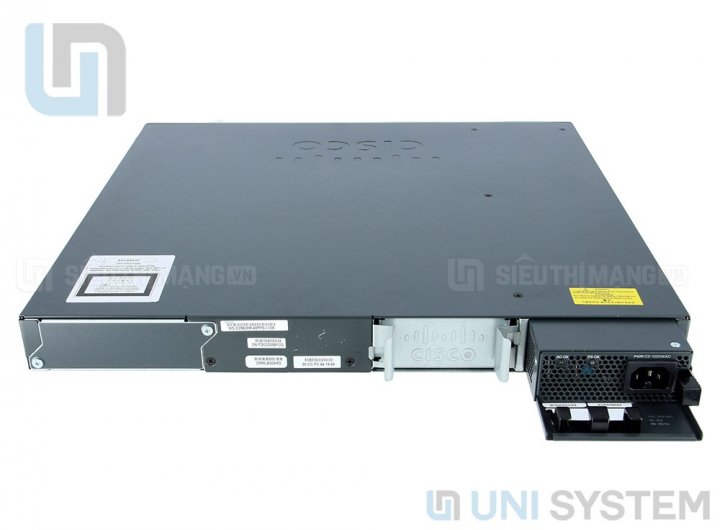 WS-C2960X-48FPS-L, Cisco WS-C2960X-48FPS-L, Switch Cisco WS-C2960X-48FPS-L