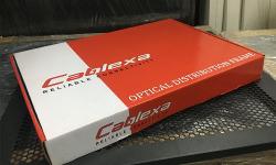 Review nhanh hộp phối quang Cablexa, làn gió mới trên thị trường