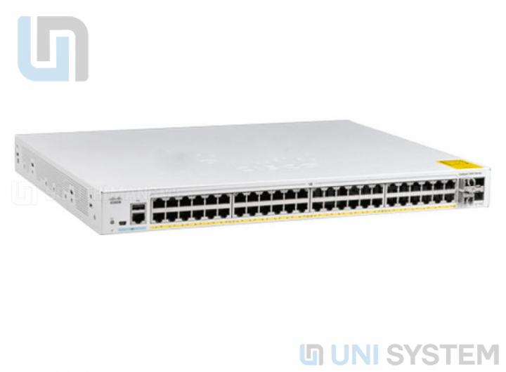 C1000-48T-4X-L, Cisco C1000-48T-4X-L