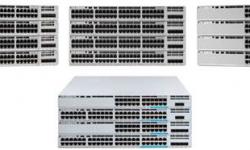 Switch Cisco 2960X, 2960XR chuyển sang cisco 9200 bạn đã biết?