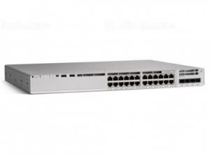Cisco C9200-24PB-A