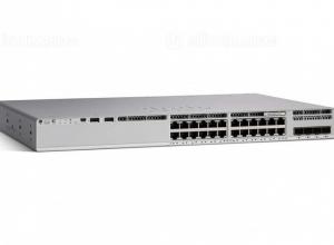 Cisco C9200L-24PXG-4X-E