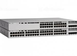 Cisco C9200L-48PXG-4X-A