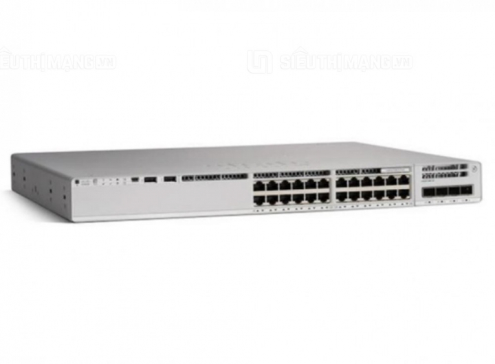 C9200L-24PXG-2Y-A,  Switch Cisco C9200L-24PXG-2Y-A