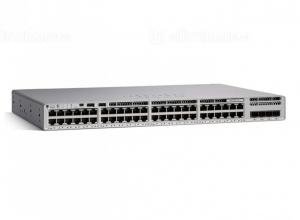 Cisco C9300L-48P-4X-A