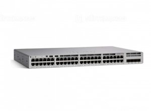 Cisco C9300L-48T-4X-A