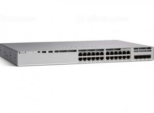 Cisco C9300L-24P-4G-E