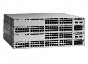 Cisco C9300L-48FP-4G-A