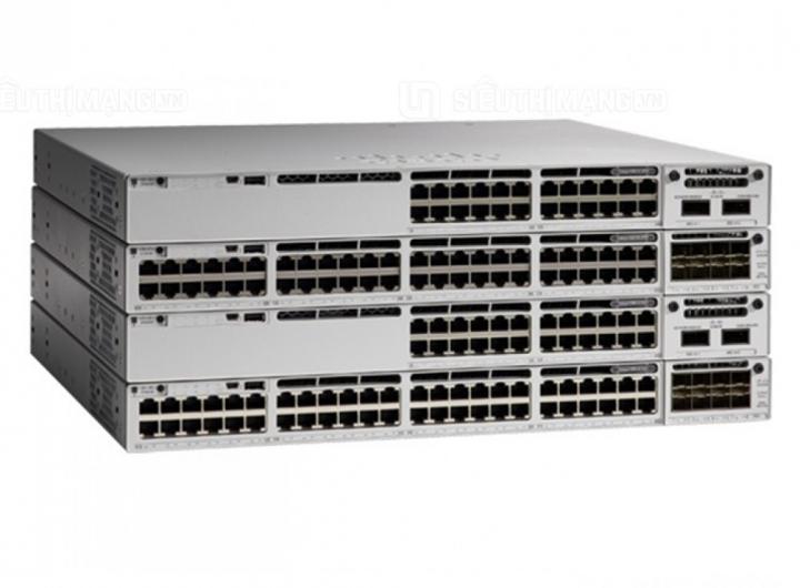 C9300L-48FP-4G-E, Cisco C9300L-48FP-4G-E, switch Cisco C9300L-48FP-4G-E