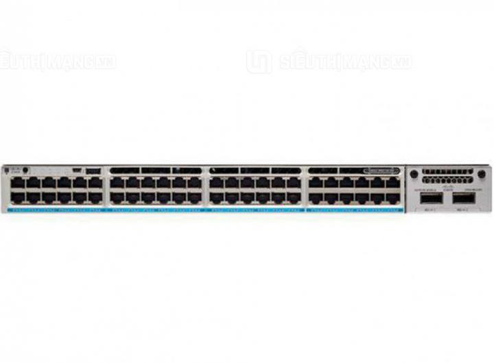 C9300-48S-A, Cisco C9300-48S-A, switch Cisco C9300-48S-A