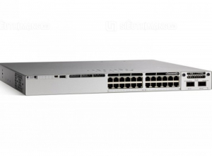 Cisco C9300-24UX-A