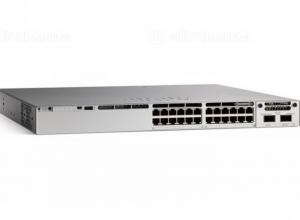 Cisco C9300-24U-E