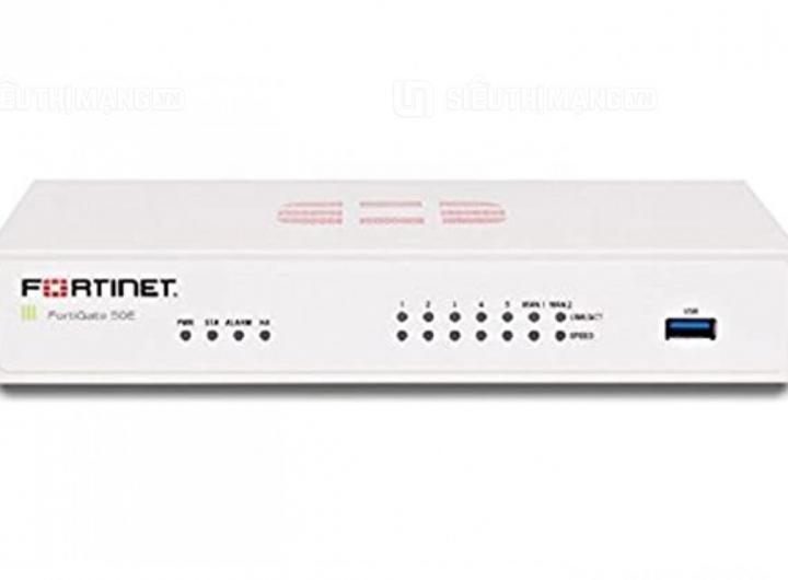 FortiGate FC-10-0051E-950-02-12