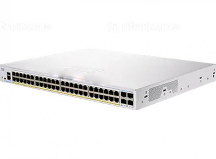 CBS350-48T-4G-EU