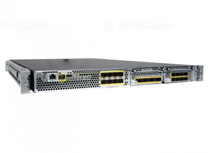 FPR4140-NGFW-K9