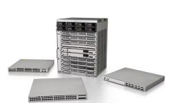 Cisco Catalyst 9200 Series, Bảo mật toàn diện cho thị trường trung cấp