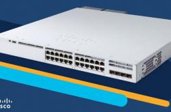 Những lợi ích của việc nâng cấp lên dòng Cisco Catalyst 9300 Series