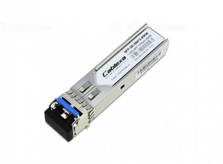 SFP-GE-SM13-40KM, Cablexa SFP-GE-SM13-40KM, Module 1G SFP-GE-SM13-40KM, Module Cablexa SFP-GE-SM13-40KM