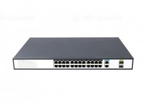 Switch Poe 24 Ports 10/100Mbps