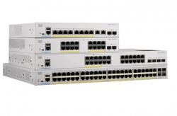 Giới thiệu Catalyst 1000 Series thiết bị chuyển mạch mới nhất của Cisco
