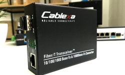 Cablexa thương hiệu cung cấp thiết bị mạng cáp quang uy tín số 1 Việt Nam