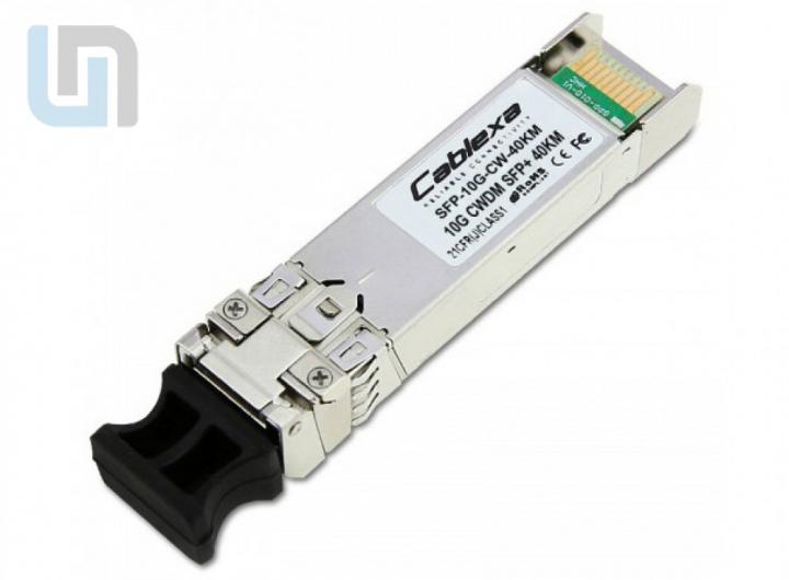 SFP-10G-CW-40KM, cablexa SFP-10G-CW-40KM, module quang 10g cablexa, module quang cablexa SFP-10G-CW-40KM