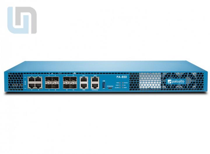 Firewall PA-850, Palo Alto PA-850, PA-850