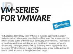 Virtualized VM-700