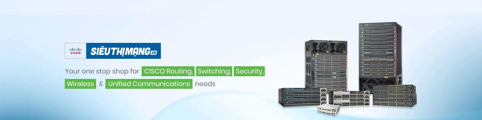 Switch Cisco Catalyst 2960, 2960X, 2960L, 3650, 3850, 9200, 9200L, 9300, 9300L, Module SFP, SFP+ Switch PoE+