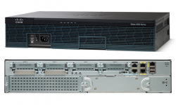 Tìm hiểu về Bộ định tuyến Router Cisco 2900 Series