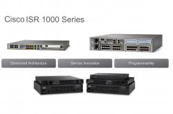Tại sao Cisco ISR 1000 quan trọng đối với các doanh nghiệp vừa và nhỏ?